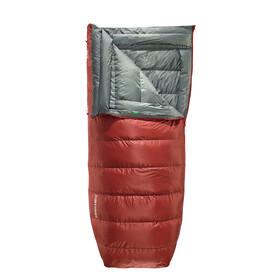 Therm-a-Rest Dorado HD - Sac de couchage - Large gris/marron